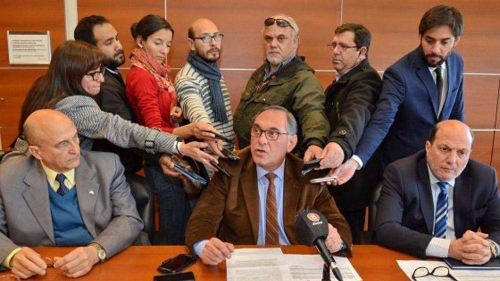 Ya tienen destino los 700 nuevos cargos del Ministerio de Salud Pública