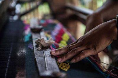 Cáritas ayuda a más de 16 mil desplazados por conflicto en Birmania