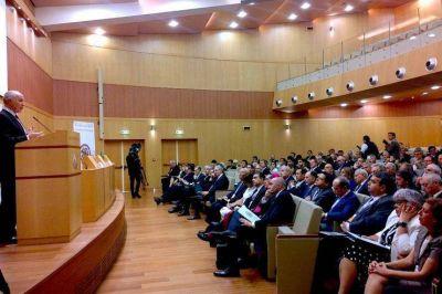 Congreso en Roma presentará al Papa propuestas para defender la 'Casa Común'