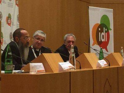 Dirigentes americanos sentaron las bases para un consejo continental de diálogo interreligioso