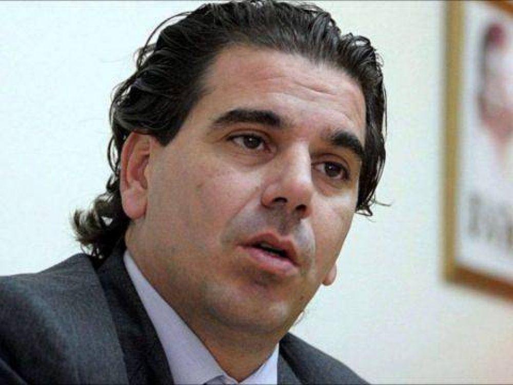 Purga en la Policía: Ritondo recibe a Salim, Fernández y Magrath