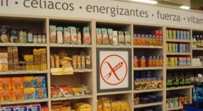 Celiaqu�a: Fiorini plante� ajustes para que entre en vigencia la ordenanza