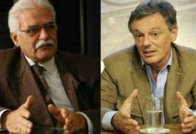 """Pignanelli: """"Cabrera está más preocupado por Juanita que por las PyMEs"""""""