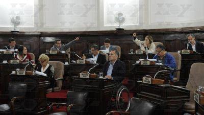 El Concejo Deliberante le reclama a Garro que cumpla con la Justicia
