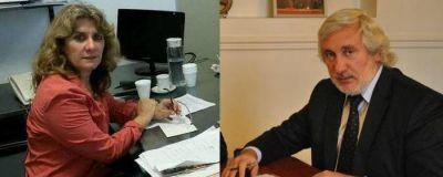 Gestiones en Justicia: Lordén se reunió con el Secretario Legal y Técnico