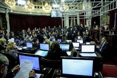 El Senado convirti� en ley la reducci�n del IVA para los medios online