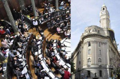 La Legislatura tratará la urbanización de la Villa 20