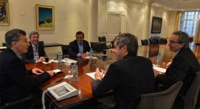 Macri design� a Frigerio como jefe de gabinete suplente