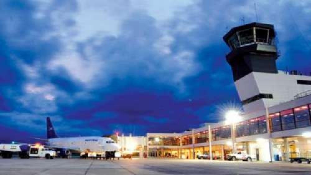 Destinarán 60 millones de dólares para obras en el aeropuerto de Salta