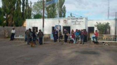 La Corte ordenó la reincorporación de municipales cesanteados