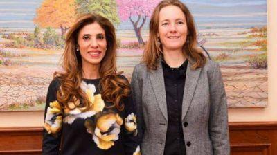Unicef creará una agenda de trabajo en conjunto con Santiago