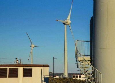 El Plan RenovAr evaluará diez proyectos eólicos en Chubut