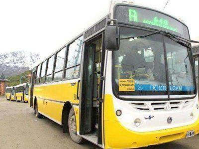 La Municipalidad no convalida el aumento pretendido por Autobuses Santa Fe