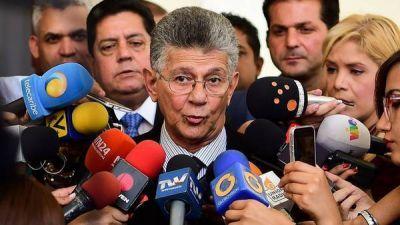 Golpe al Parlamento: la Corte chavista anula leyes sancionadas por la mayoría opositora