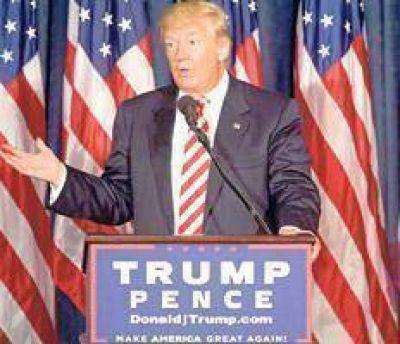 Trump sigue batiendo records negativos