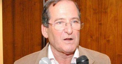 Vizcaíno reiteró la preocupación oficial por las obras paraguayas en el Pilcomayo