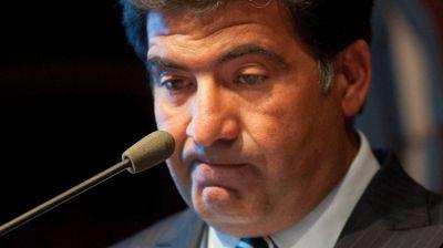 La Justicia citó a indagatoria a Ricardo Echegaray por el caso Ciccone