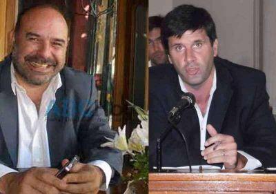 Rossi y Mansilla, los síndicos de la oposición que tendrá la SAPEM