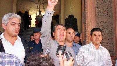 Duro revés para Vázquez: no podrá competir por la conducción del Suoyem