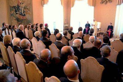 El Papa al foro de diálogo interreligioso: 'hay que extenderlo a todo el continente'