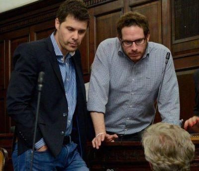 Otro golpe para el peronismo de Mendoza: se partió el bloque en Diputados