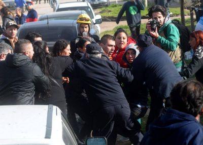 Carrió denunció a Gils Carbó por la causa de agresión a Macri en Mar del Plata