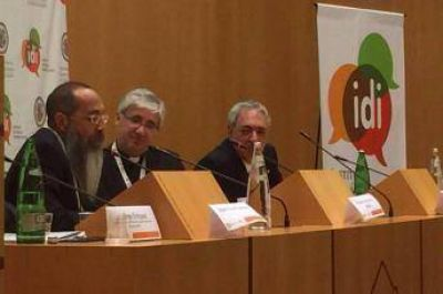 La ciudad de Buenos Aires participa del Congreso de Dialogo Interreligioso en el Vaticano