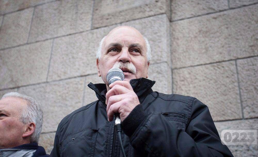 El sindicato pide reincorporar a municipales procesados por las licencias truchas