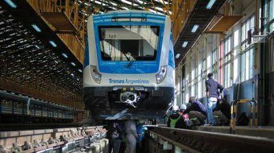 El Gobierno promete una inversión millonaria para la red metropolitana de trenes