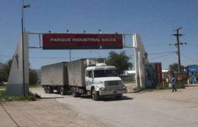 Diez empresas salteñas del Parque Industrial de Salta firmarán sus escrituras