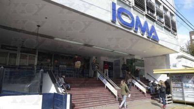Corrupción S: cayó un prófugo por estafas al IOMA