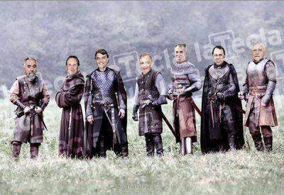La cruzada de los Barones para volver en 2019
