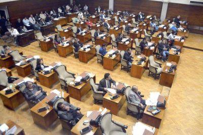 Diputados aprobaron ley de gesti�n de residuos