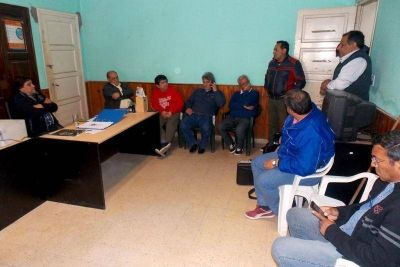 Sindicalistas del Norte Argentino se reunieron en La Banda para crear una federación de trabajadores estatales