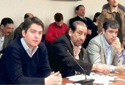 Diputados fueguinos defendieron el régimen industrial provincial
