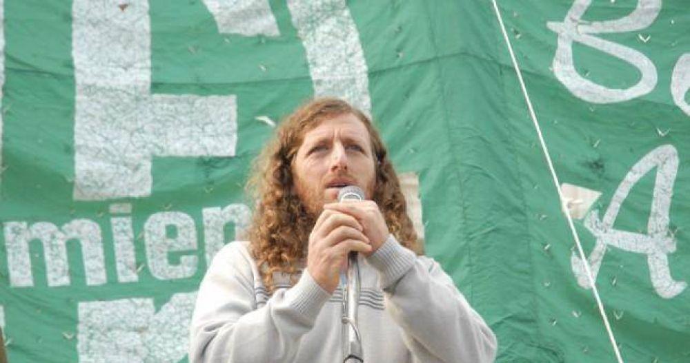 Se suman los estatales y crece la conflictividad sindical en tierras de Vidal