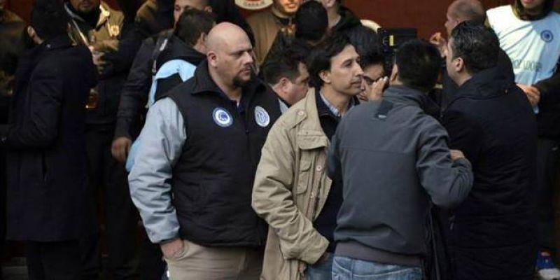 """Sindicato de """"patovicas"""" alerta que peligran fuentes de trabajo por cierre de boliches en el conurbano"""