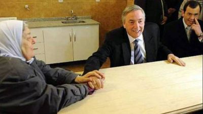 Pidieron congelar los bienes de la sucesión de Néstor Kirchner