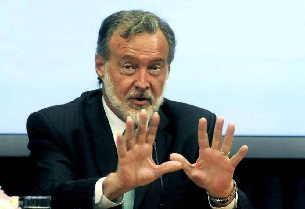 Rafael Bielsa: