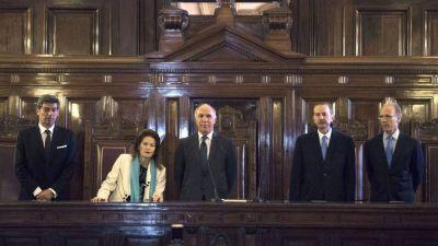 La Corte Suprema aclaró que Horacio Rosatti no se apartó de las normas vigentes sobre declaraciones juradas