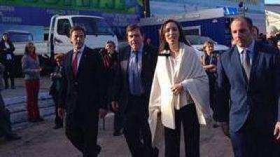 Proyectan construir un nuevo puente entre la Argentina y Uruguay