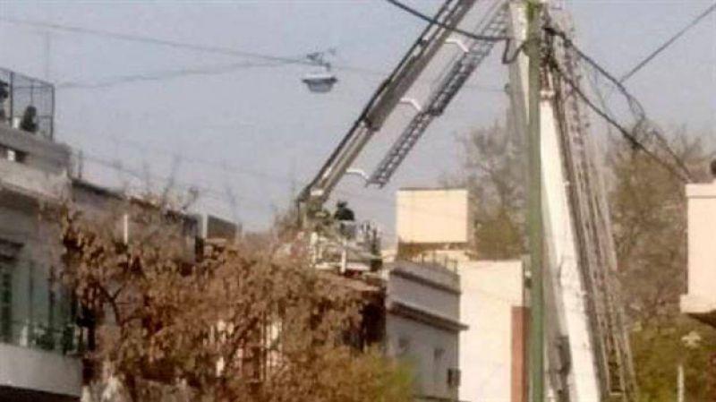 La Uocra había advertido sobre irregularidades en la obra que se derrumbó en Villa Crespo