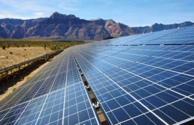 Salta lideró las ofertas para generar energía solar en el país