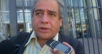 La suspensi�n de Carlos Paz es inconstitucional