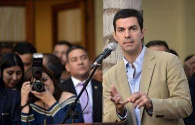 """Juan Manuel Urtubey: """"Planteamos ser oposición de una manera seria y responsable"""