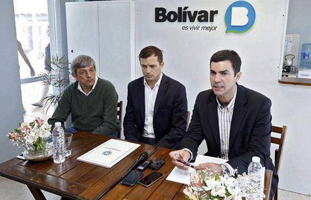 El Gobierno de Salta y la ciudad de Bolívar promoverán el turismo social de adultos mayores