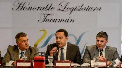 Insistirán para que se construya en Tucumán una cárcel federal