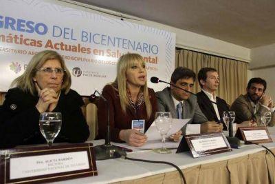 Tucumán debate sobre salud mental y adicciones