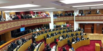 Tucumán se adhiere a la Ley Nacional de Blanqueo de Capitales