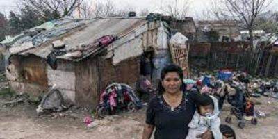 La Naci�n atiende la problem�tica habitacional en Banda de R�o Sal�
